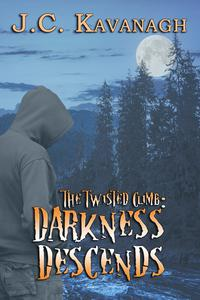 Darkness Descends (The Twisted Climb, Book 2)