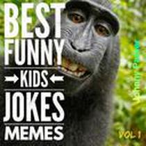 Best Funny Kids Jokes Memes
