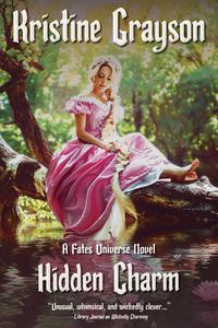 Hidden Charm: A Fates Universe Novel