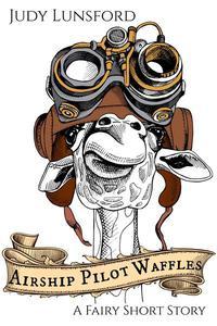 Airship Pilot Waffles