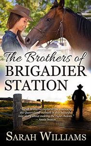 The Brothers of Brigadier Station