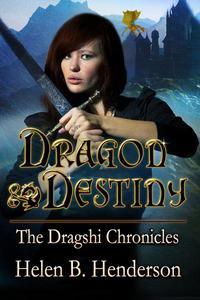 Dragon Destiny