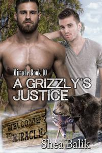 A Grizzly's Justice