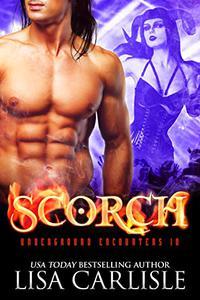 SCORCH (an incubus vs succubus demon romance)