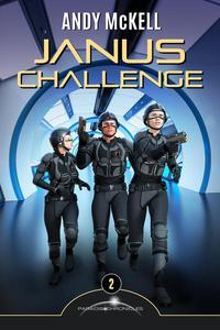 Janus Challenge: The Journey