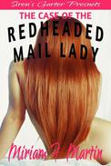 The Case of the Redheaded Mail Lady