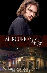 Mercurio's Mating Immortals Book Five
