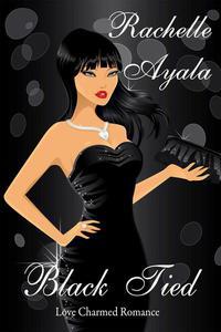 Black Tied: Sapphire