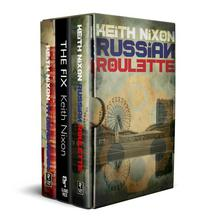 The Konstantin Series - Books 1 to 3
