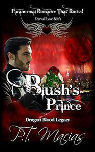 Blush's Prince: Eternal Love Bite's