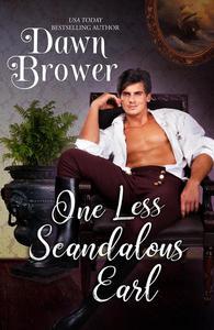 One Less Scandalous Earl
