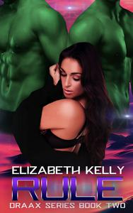 Rule (Draax Series Book Two)