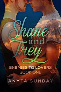 Shane and Trey