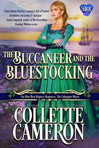 The Buccaneer and the Bluestocking: A Regency Romance Novel