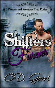 Shifters Furever, Paranormal Romance That Rocks