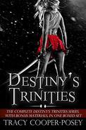 Destiny's Trinities