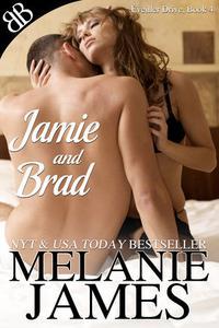 Jamie and Brad