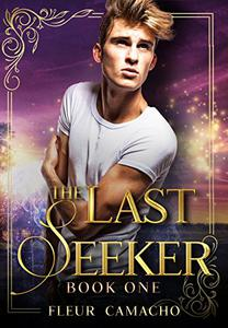 The Last Seeker: (The Last Seeker, Book 1)