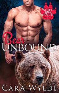 Bear Unbound: A BBW Bear-Shifter Romance
