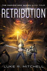 Retribution: A Paranormal Sci-fi Adventure