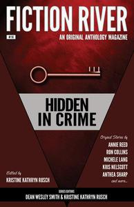 Fiction River: Hidden in Crime