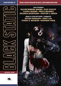 Black Static #37 (Nov-Dec 2013)