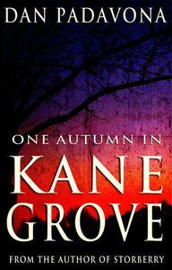 One Autumn in Kane Grove