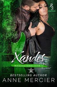 Xander: Part 2, The Present