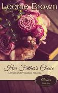 Her Father's Choice