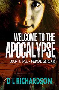 Welcome to the Apocalypse - Primal Scream
