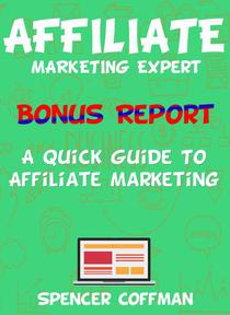 A Quick Guide To Affiliate Marketing