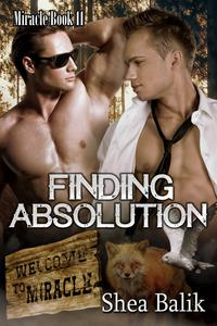 Finding Absolution, Miracle 11