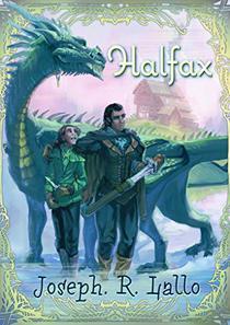 Halfax: A Book of Deacon Novella