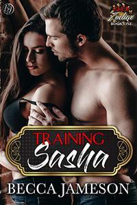Training Sasha