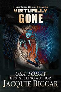 Virtually Gone: A Mended Souls Novel