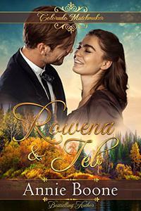 Rowena and Jeb