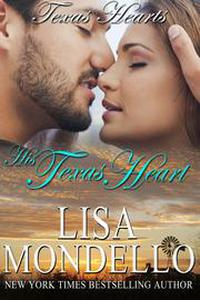 His Texas Heart, a Western Romance