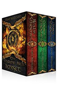 The Shadow Men Trilogy Box Set
