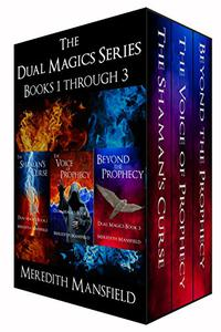 Dual Magics Series: Books 1 - 3