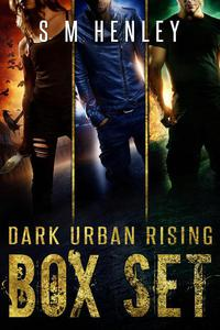 Complete Dark Urban Rising Box Set