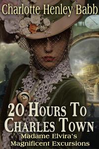 20 hours to Charles Town