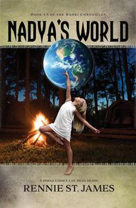 Nadya's World