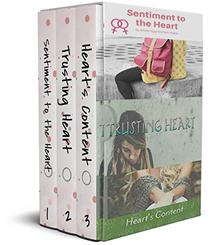 The Avery Detective Series: Books 1-3