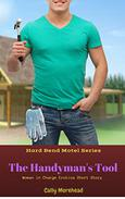The Handyman's Tool: A Woman in Charge Erotica Short Story