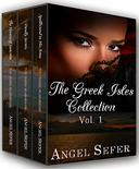 The Greek Isles Collection Vol. 1