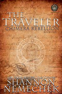 The Traveler: Chimera Rebellion