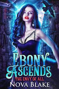 Ebony Ascends: A Fairytale Retelling