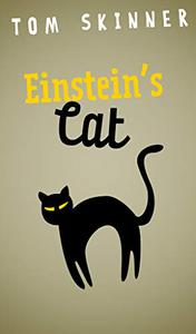 Einstein's Cat: super short stories for bright young minds