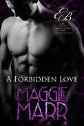 A Forbidden Love: The Travati Family Book 4