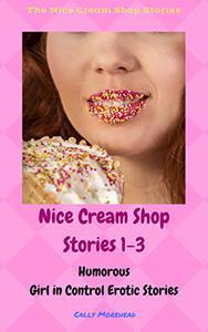 The Nice Cream Shop